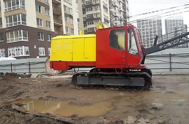 ЭО 4111 1991 в Киеве