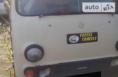 ЄРАЗ 762 груз. 1990 в Здолбуніві