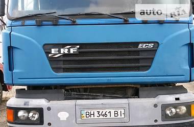 ERF 400 2001 в Белгороде-Днестровском