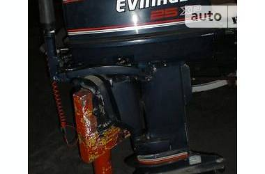 Evinrude 25 hp 1995 в Белгороде-Днестровском