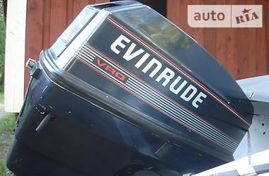 Evinrude e60  1998
