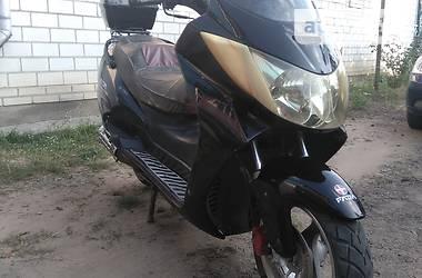 Fada 150 2008 в Чечельнике