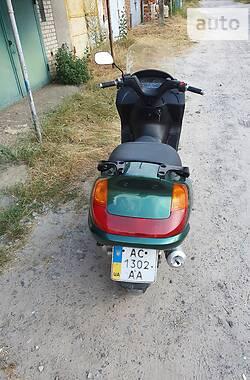 Макси-скутер Fada 150 2008 в Владимир-Волынском