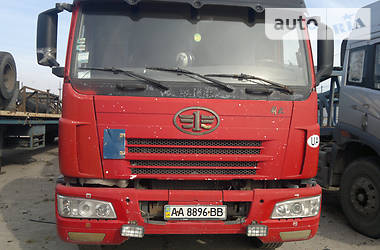 FAW 1010 2005 в Кременчуге