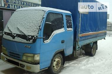 FAW 1031 2006 в Хмельницком
