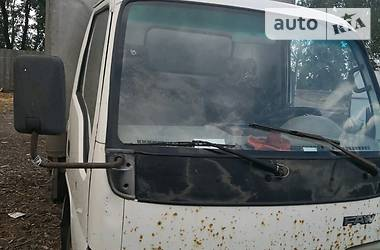 FAW 1031 2006 в Полтаве