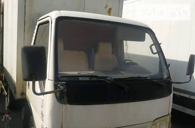 FAW 1031 2008 в Харькове