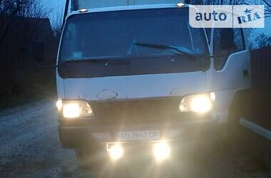 FAW 1051 2007 в Виннице
