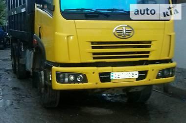 FAW CA 3252P 2008 в Черновцах