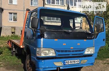 FAW СА 1051 2008 в Вінниці