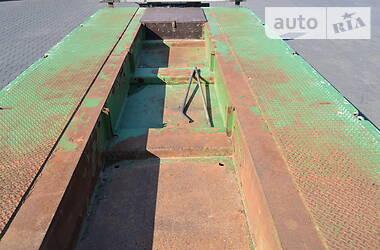 Низкорамная платформа Faymonville STB 2009 в Виннице