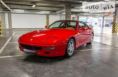 Ferrari 456 1998 в Киеве