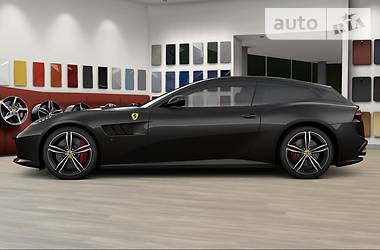 Ferrari GTC4 Lusso 2018 в Киеве
