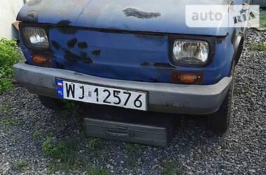Fiat 126 1979 в Староконстантинове