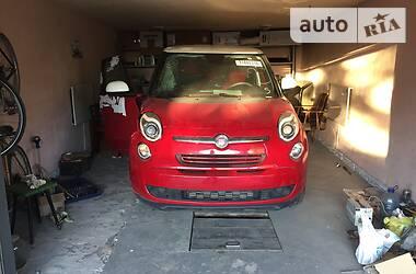 Fiat 500 L 2014 в Днепре