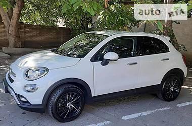Fiat 500 X 2017 в Одессе
