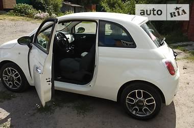 Fiat 500 2013 в Полтаве