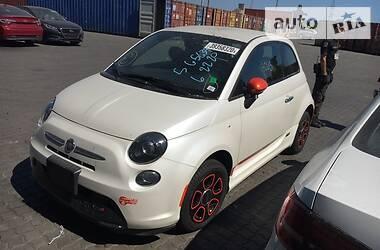 Fiat 500 2017 в Запорожье