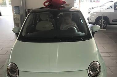 Fiat 500 2017 в Одессе