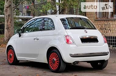 Fiat 500 2013 в Одессе