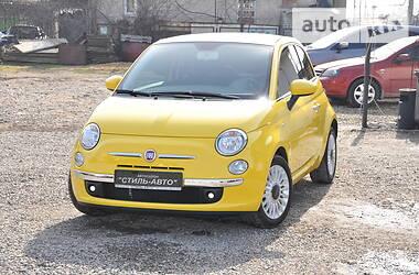 Fiat 500 2012 в Одессе