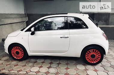 Fiat 500C 2013 в Одессе
