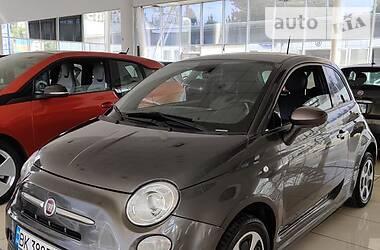 Fiat 500е 2014 в Одессе