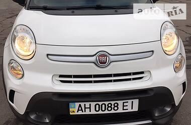 Fiat 500L 2015 в Днепре