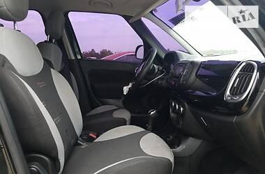 Fiat 500L 2014 в Харькове