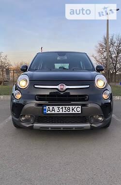 Fiat 500L 2013 в Киеве