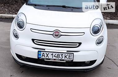 Fiat 500L 2013 в Харькове