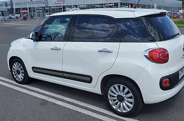 Универсал Fiat 500L 2014 в Киеве