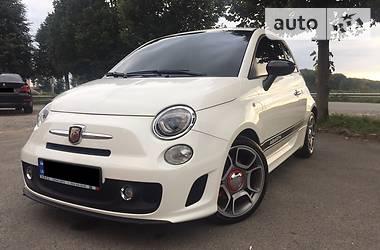Fiat Abarth  2014