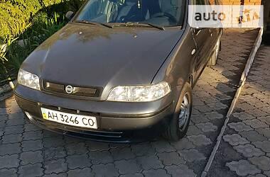 Седан Fiat Albea 2003 в Маріуполі