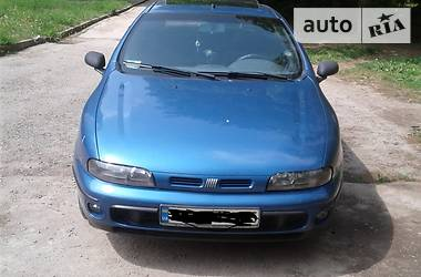 Fiat Brava 1996 в Ивано-Франковске