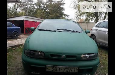 Fiat Brava 1997 в Броварах