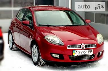 Fiat Bravo 1.4tj