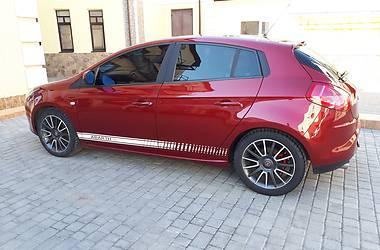 Fiat Bravo 2008 в Полтаве