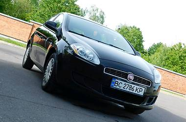 Fiat Bravo 2009 в Дрогобыче