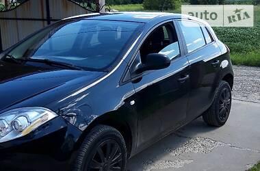 Fiat Bravo 2009 в Черновцах
