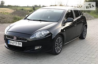 Fiat Bravo 2010 в Снятине