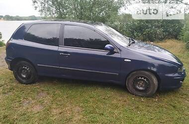 Fiat Bravo 1996 в Чернігові