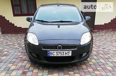 Fiat Bravo 2008 в Жовкві