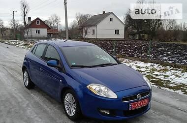 Fiat Bravo 2010 в Львові