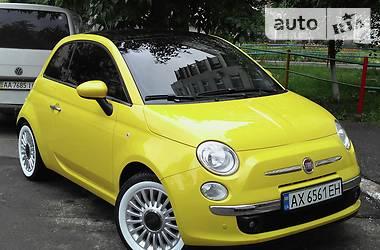 Fiat Cinquecento 2010 в Киеве