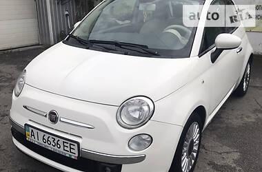 Fiat Cinquecento 2013 в Броварах