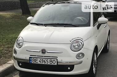 Fiat Cinquecento 2013 в Николаеве