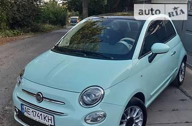 Fiat Cinquecento 2017 в Харькове
