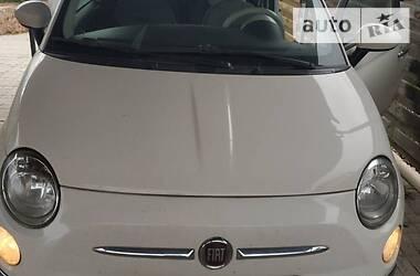 Fiat Cinquecento 2012 в Киеве