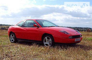 Fiat Coupe 1994